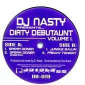 Dirty Debutant Volume 1