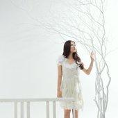 Kim Yeo Hee - White concept 005