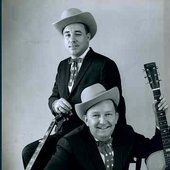 Earl Scruggs; Lester Flatt