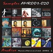 Sampler AMR 001-020