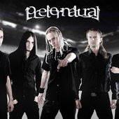 Preternatural 2014