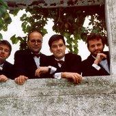 Artis Quartett