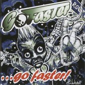 The Go Faster