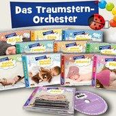 Das Traumstern-Orchester