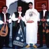 Ensemble Ibn Arabi