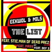 Eekwol and Mils