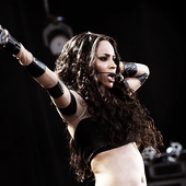Ciara @ SuperFest 2011
