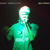 DJ MicQey Qoolaid