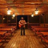 Rustic Mess Hall