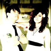 John & Brittany