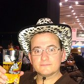 drunk Nick at GBBF '2011