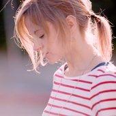 Gemma Hayes, LA photo shoot, 2010.