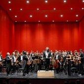 Coro de la Comunidad de Madrid, Orquesta Sinfónica de Galicia & Peter Maag
