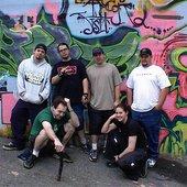 Blackstone Valley Crew