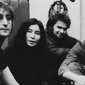 John & Yoko Plastic Ono Band & Elephant's Memory