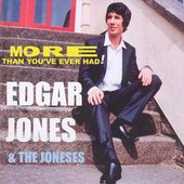 Edgar Jones & The Joneses