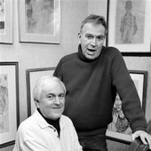 Fred Ebb & John Kander