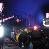 Live in Colmar France- 30-10-2009