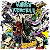 Kirby Krackle - Album Cover