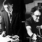 Pierre Schaeffer & Pierre Henry