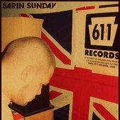 Sarin Sunday