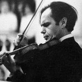 Leonid Kogan & Kyril Kondrashin / Philharmonia Orchestra