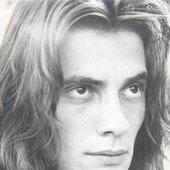 Fábio Jr. (Mark Davis nos anos 70)