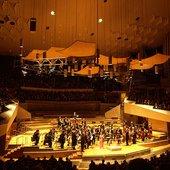 Berliner Philharmoniker [Orchestra]