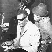ray Charles & Quincy Jones