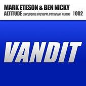 Mark Eteson & Ben Nicky