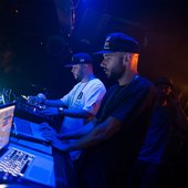 Amine Edge & Dance (Ministry of Sound London)