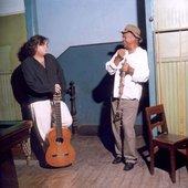 Paulo Moura & Yamandú Costa