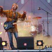 Live at Bevrijdingspop Haarlem 2008 (The Netherlands)