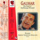 Abhay Narayan Mallick