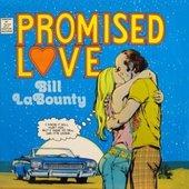 Bill LaBounty - Promised Love [1975 / 20th Century / T-492]
