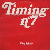 The Johanna Group - Timing n°7
