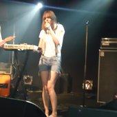 Festival Mythos à Rennes 14/04/2011