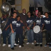 Baby Boyz Brass Band