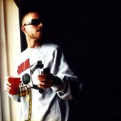 Collie Buddz (Fader)