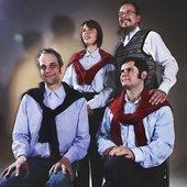The Chap - Chapulty Quartet
