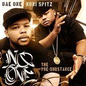 No One (Noni Spitz & Dae One)
