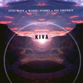 Steve Roach / Michael Stearns / Ron Sunsinger