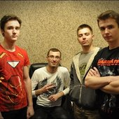 M.G. (a.k.a. Metalgues) from Belarus