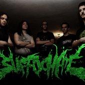 SuffocHate