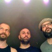Los Pirata - SESC Santana 2010