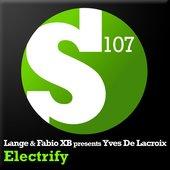 Lange & Fabio XB presents Yves De Lacroix