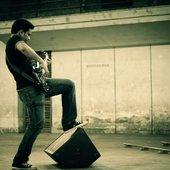 Mishu (Bass)