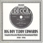 Big Boy Teddy Edwards