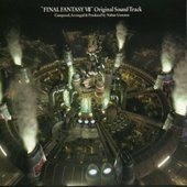 OST Final Fantasy VII