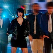Audrey and the Agents